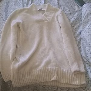 Super Soft Sweater